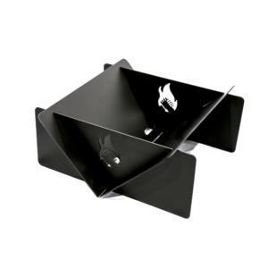 cesta de fuego